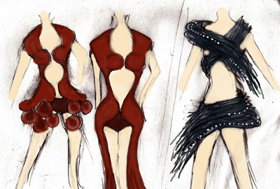 Kostüme_Zeichnung
